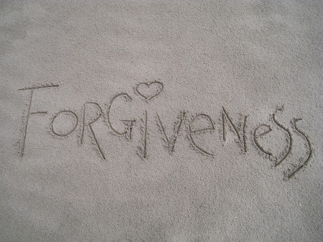 Moving Beyond Revenge Fantasies & Learning To Forgive